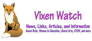 Vixen Watch for email, twitter, facebook